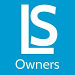 LS Owner Blue Ground